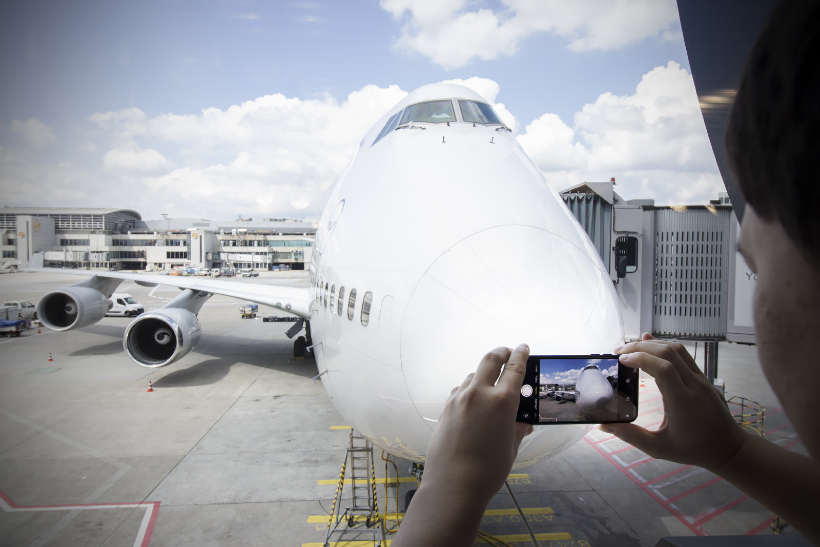 Ways to Fly on the Boeing 747 in 2019 - Operators and Routes