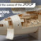 Luca Iaconi-Stewart : Behind the scenes of the Air India 777-300ER model